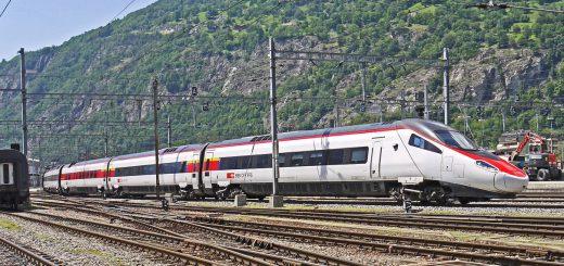 EuroCity-Express