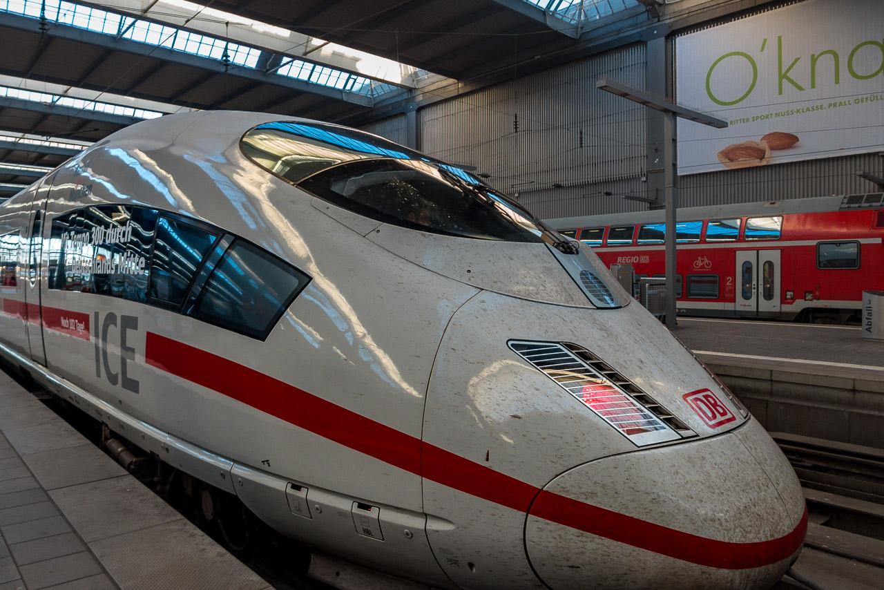 BahnBonus Freifahrt Prämie