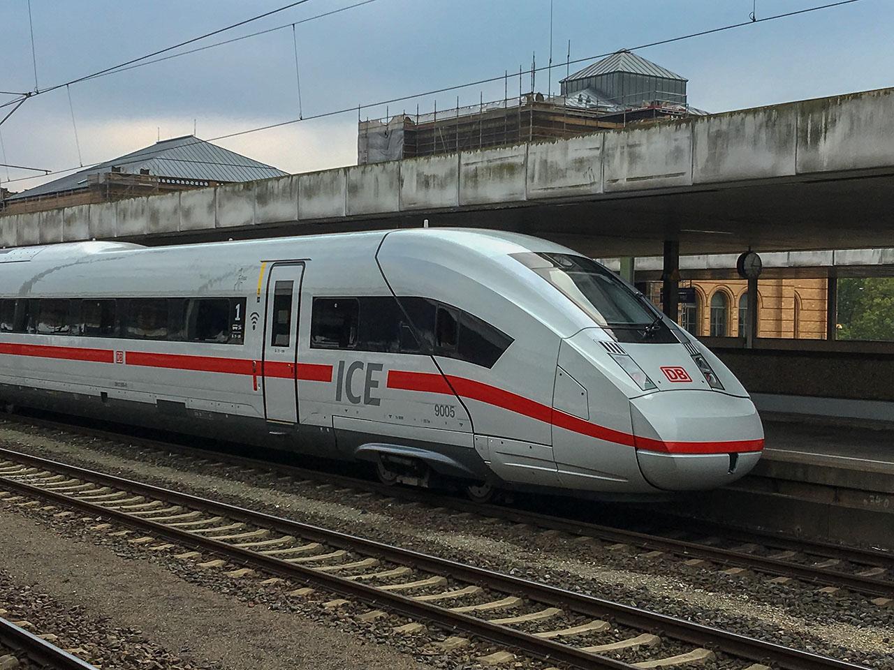 10 Euro Bahn-Gutschein von Hanuta und Duplo | Zugreiseblog