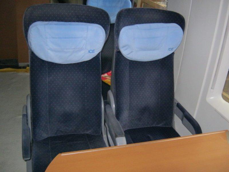 Bahn Sitze kaufen