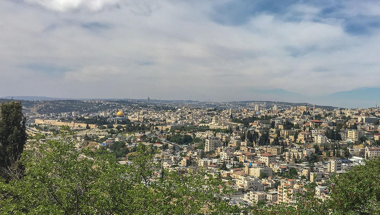 Tel Aviv Jerusalem Karte.Neue Bahnstrecke Im Zug Von Tel Aviv Nach Jerusalem Zugreiseblog