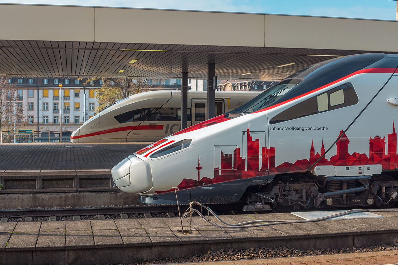 Bahn Super Sparpreis Partner