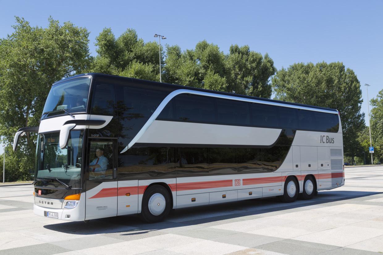 IC-Bus Warschau