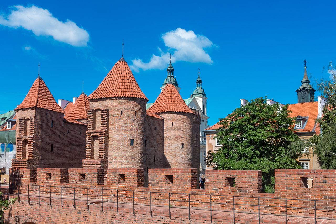 Warschau Polen
