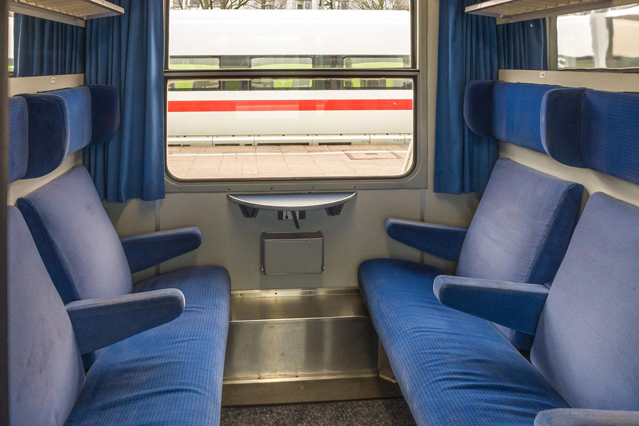 Flixtrain Köln Hamburg Ausstattung