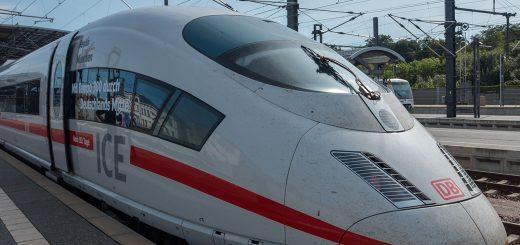 Bahn Super Sparpreis