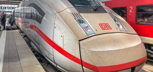 Deutsche Bahn Tarifstruktur