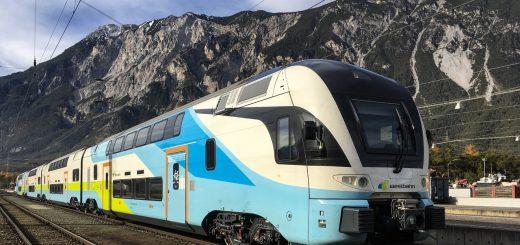 Westbahn Deutschland