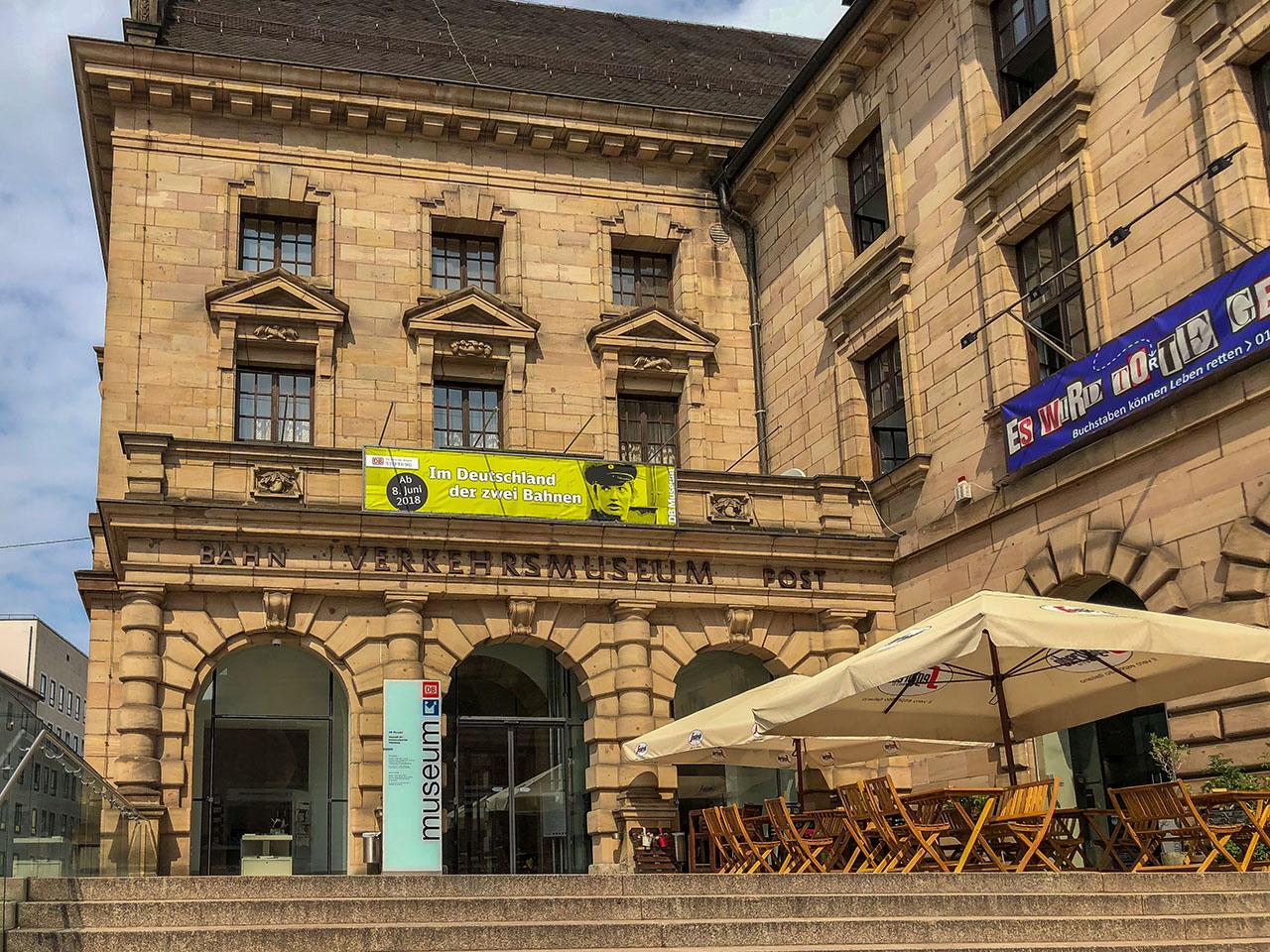 DB Museum Nürnberg
