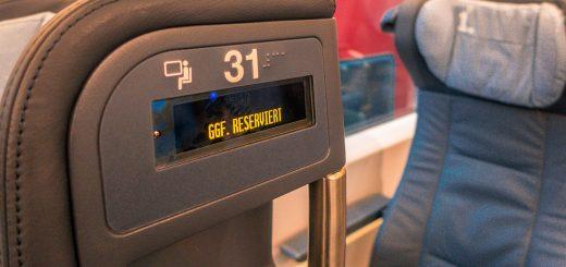 Deutsche Bahn Reservierungspflicht