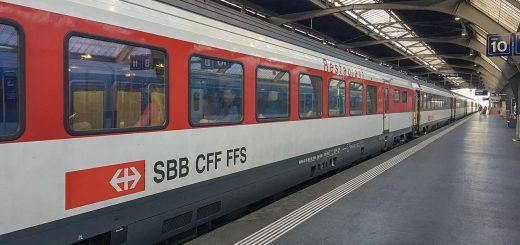 SBB Sparbillett