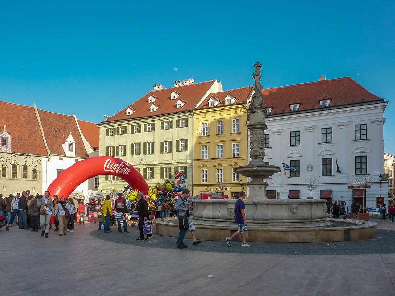 Sommer-Pass Tschechien Slowakei