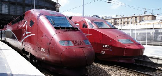 Thalys Lucky Day