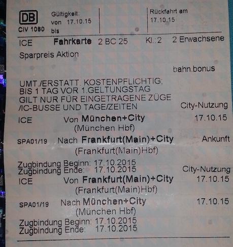 City-Ticket