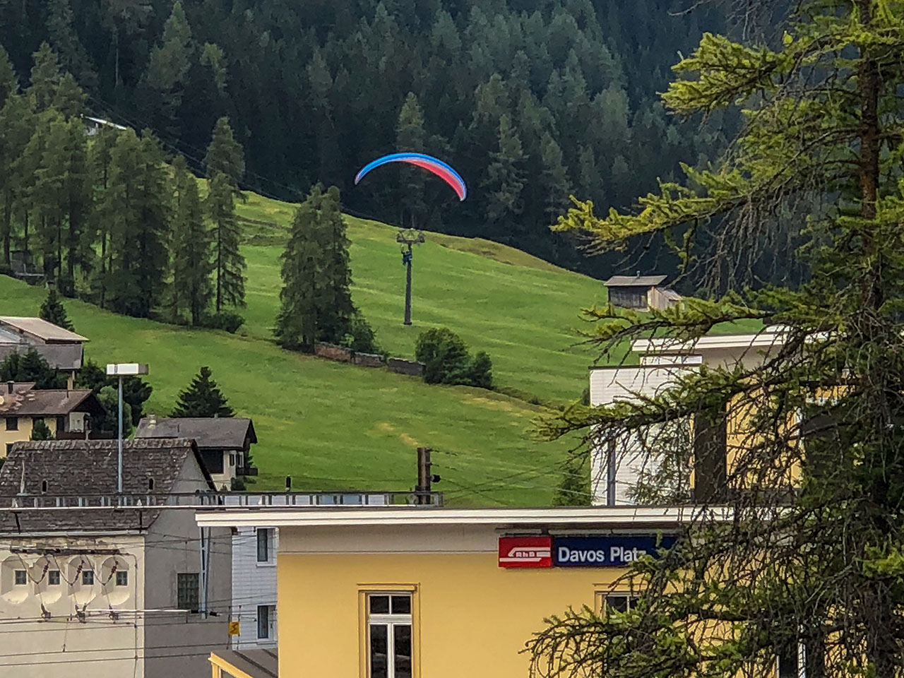 Davos Schweiz