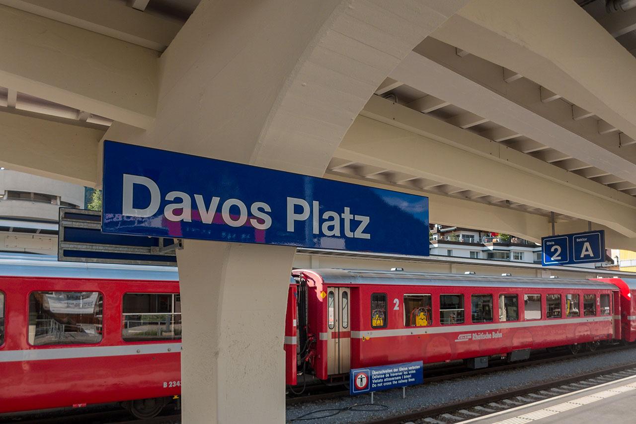 Davos Zug