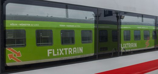 Kampf Privatbahnen Staatsbahnen
