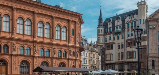Nachtzug Kiew Riga