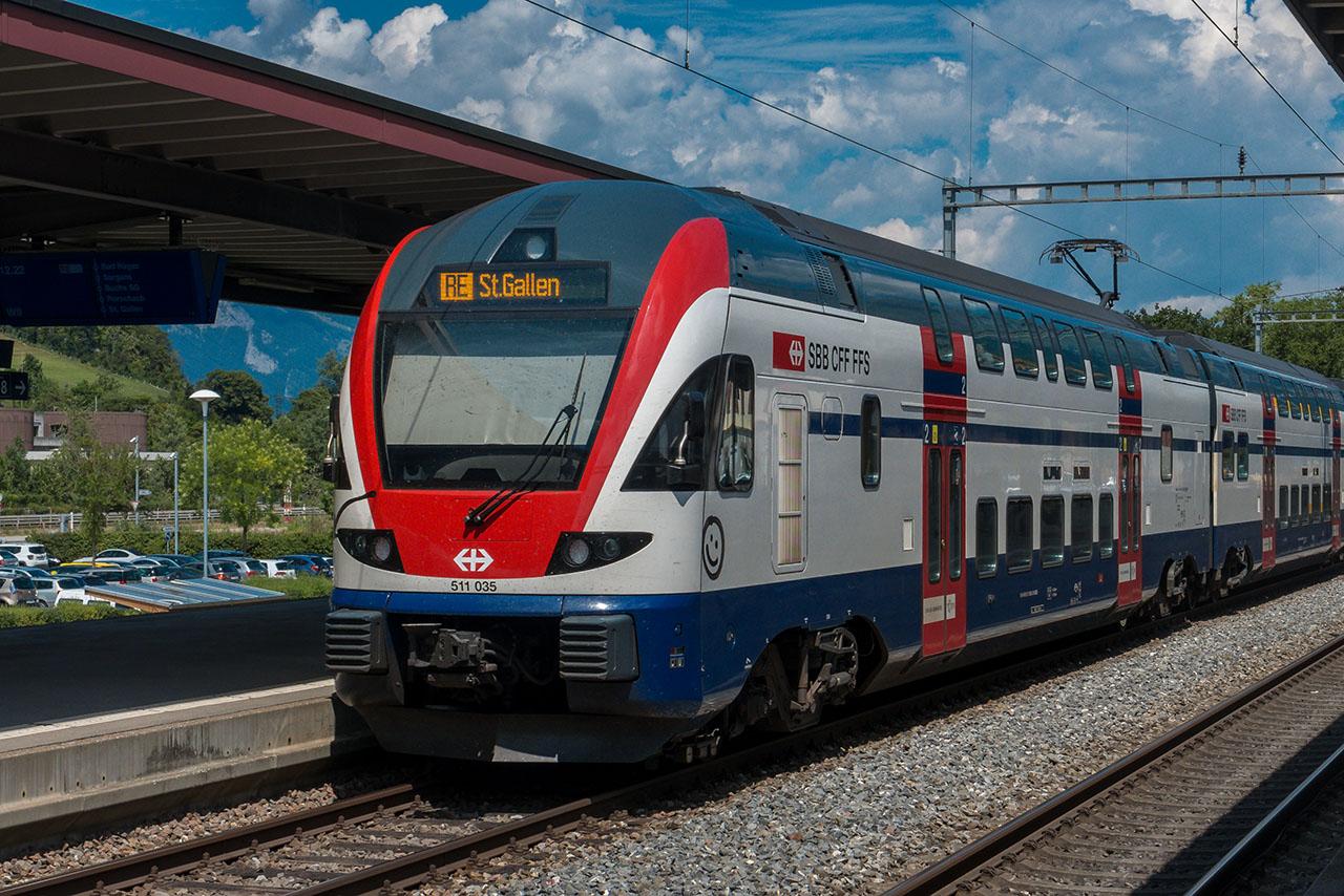 Sparpreis Europa BahnCard