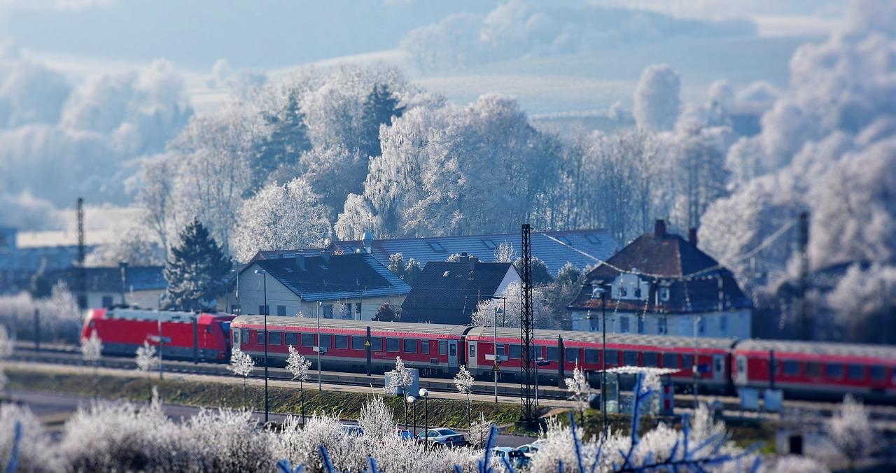 GoEuro Bahn Angebote