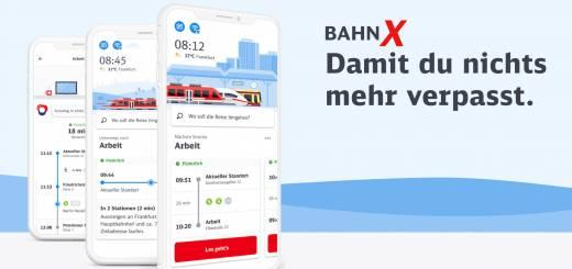 Bahn X Betatest