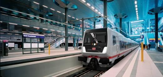 Deutsche Bahn Fahrzeugoffensive
