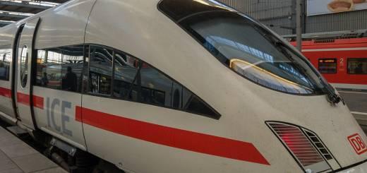 Mehrwertsteuer Reform: Günstigere Bahntickets.