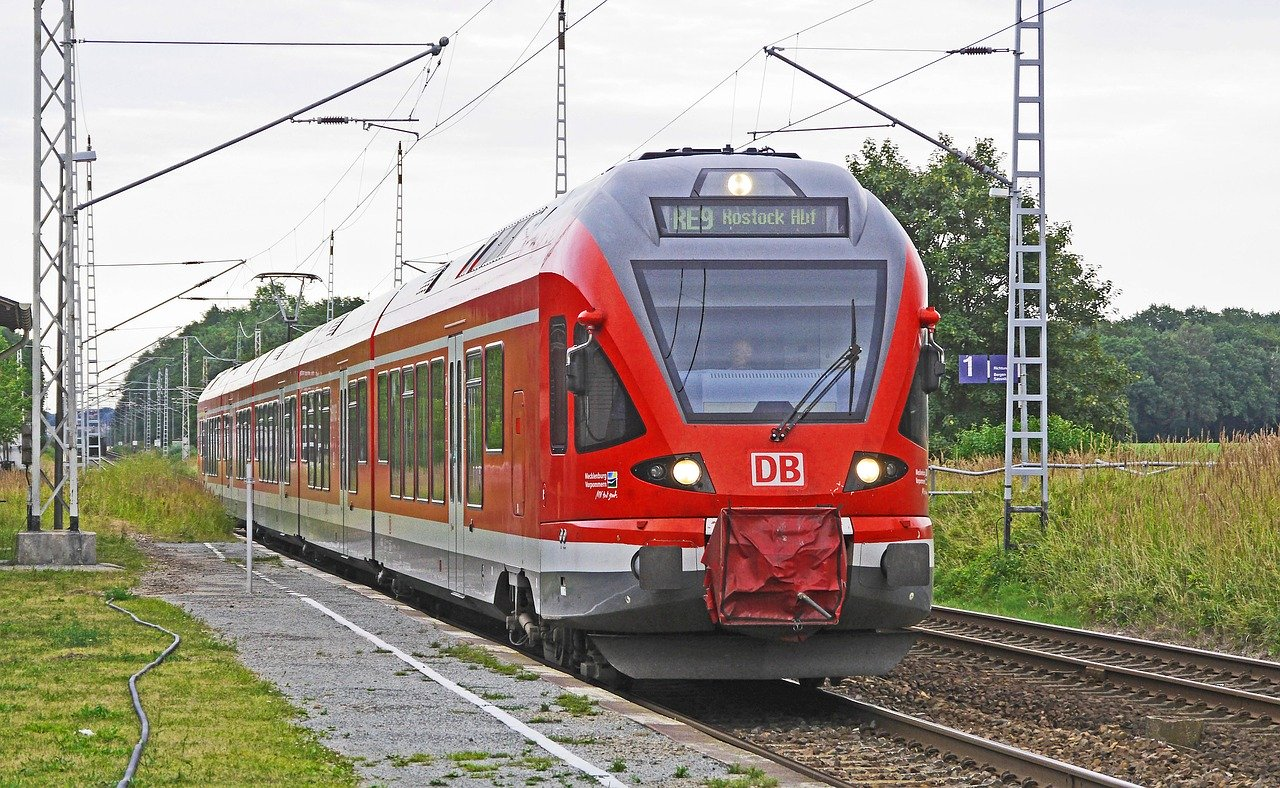 Mecklenburg-Vorpommern-Ticket